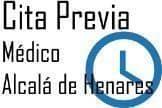 cita previa médico Alcalá de Henares